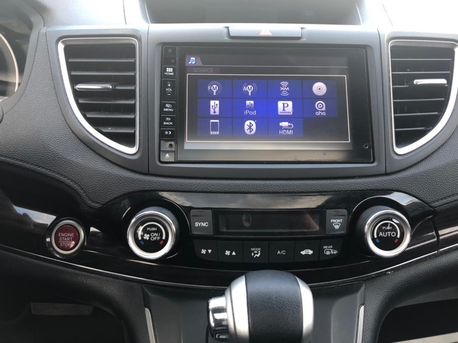 2016 Honda CR-V AWD 5dr EX-L, available for sale in Brooklyn, New York | Carsbuck Inc.. Brooklyn, New York