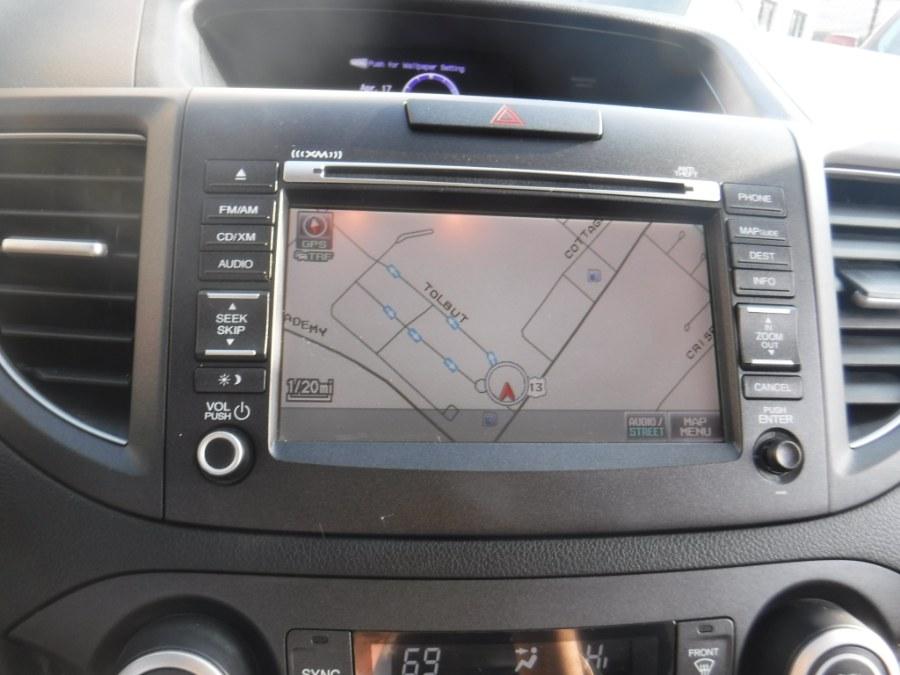 2013 Honda CR-V AWD 5dr EX-L w/Navi, available for sale in Philadelphia, Pennsylvania | Eugen's Auto Sales & Repairs. Philadelphia, Pennsylvania