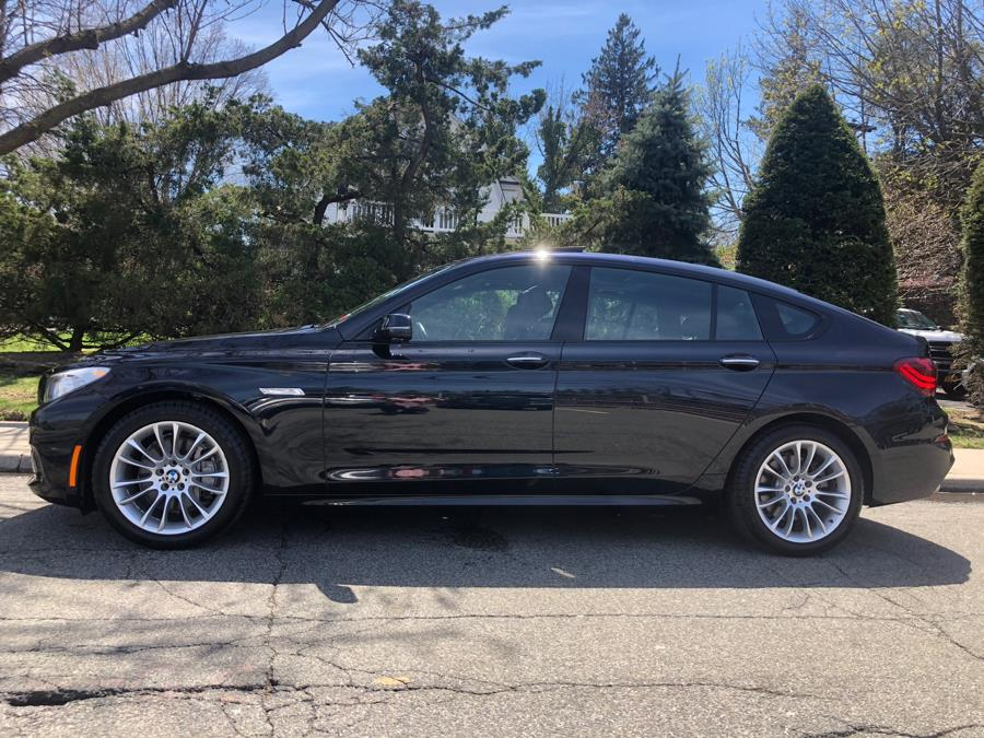 2016 BMW 5 Series Gran Turismo 5dr 535i xDrive Gran Turismo AWD, available for sale in Franklin Square, New York   Luxury Motor Club. Franklin Square, New York