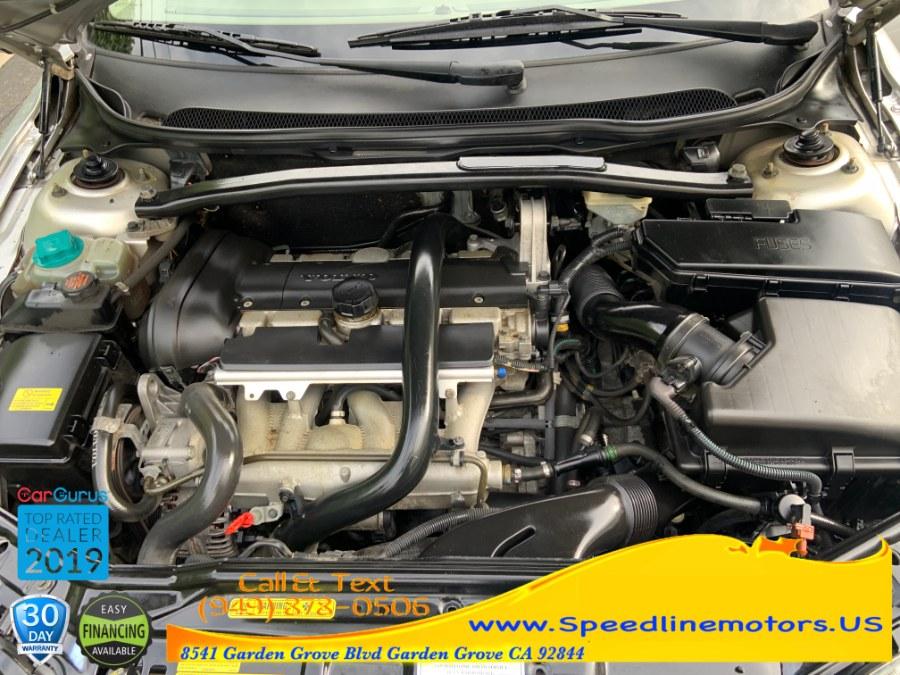 2003 Volvo V70 5dr Wgn 2.5L Turbo AWD XC70, available for sale in Garden Grove, California | Speedline Motors. Garden Grove, California