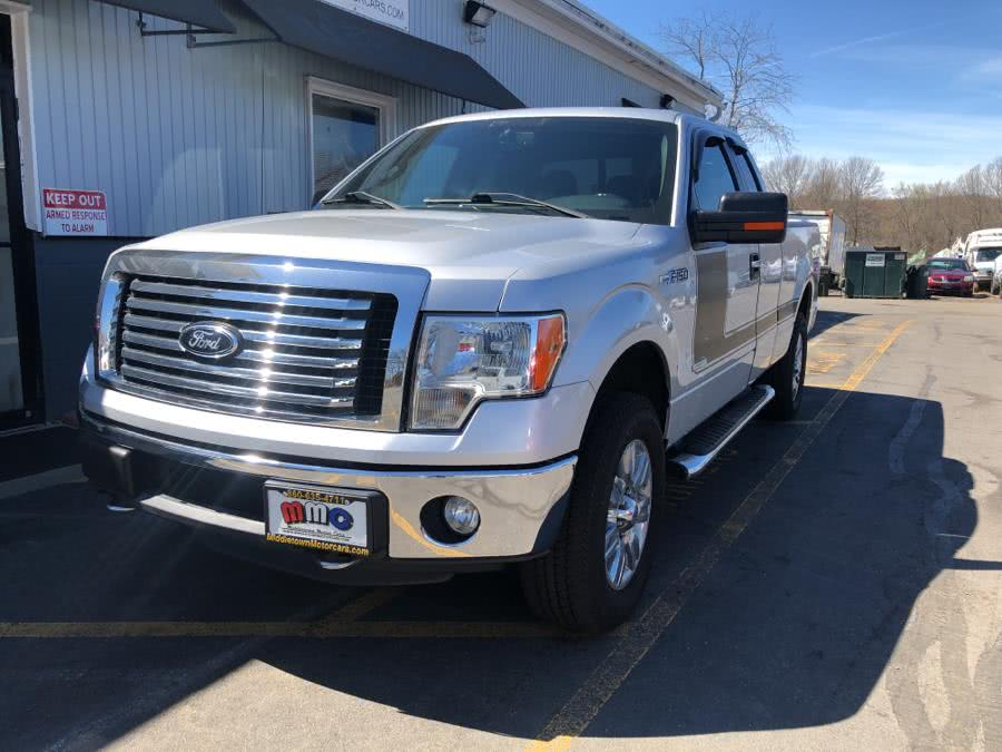 Used 2011 Ford F-150 in Middletown, Connecticut | RT 3 AUTO MALL LLC. Middletown, Connecticut