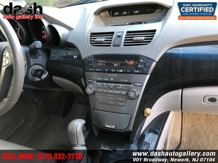 2008 Acura MDX 4WD 4dr, available for sale in Newark, New Jersey | Dash Auto Gallery Inc.. Newark, New Jersey