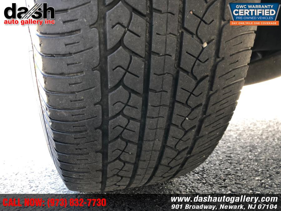 2005 Jeep Liberty 4dr Sport 4WD, available for sale in Newark, New Jersey | Dash Auto Gallery Inc.. Newark, New Jersey