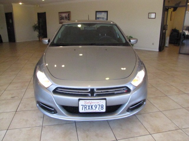 2014 Dodge Dart 4dr Sdn SE, available for sale in Placentia, California | Auto Network Group Inc. Placentia, California