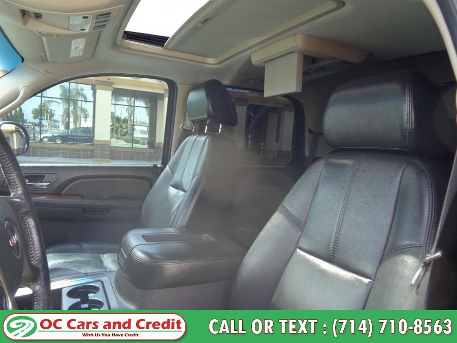 2007 GMC Yukon SLT, available for sale in Garden Grove, California | OC Cars and Credit. Garden Grove, California