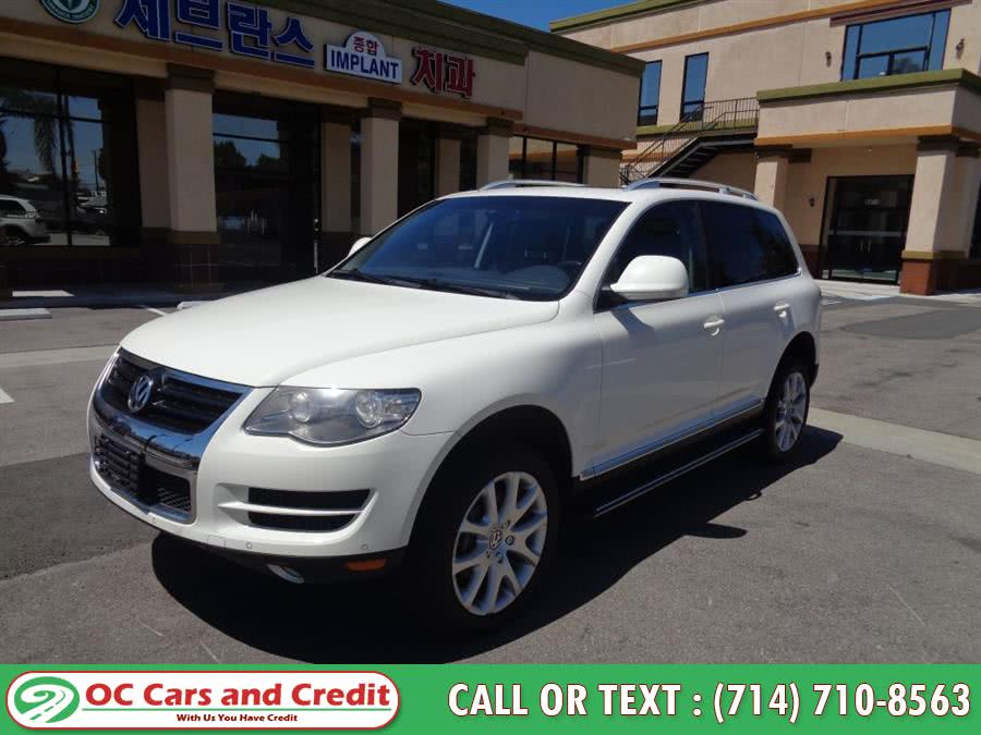 Used 2009 Volkswagen Touareg 2 in Garden Grove, California | OC Cars and Credit. Garden Grove, California