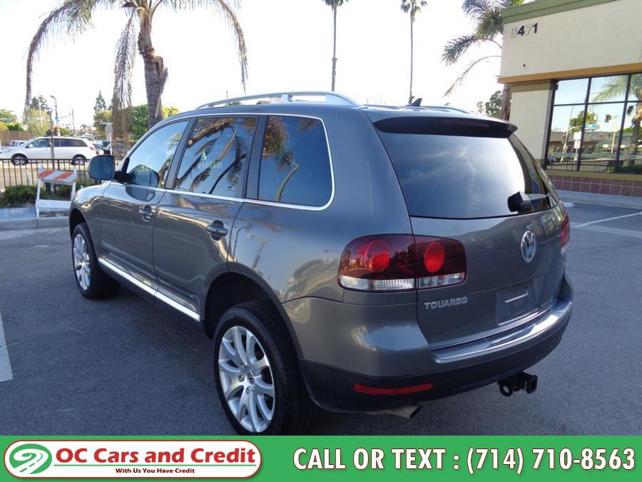 2010 Volkswagen Touareg TDI, available for sale in Garden Grove, California   OC Cars and Credit. Garden Grove, California