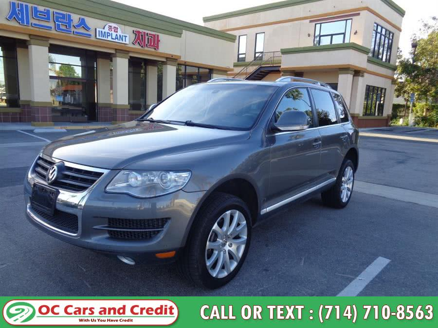 Used 2010 Volkswagen Touareg in Garden Grove, California | OC Cars and Credit. Garden Grove, California