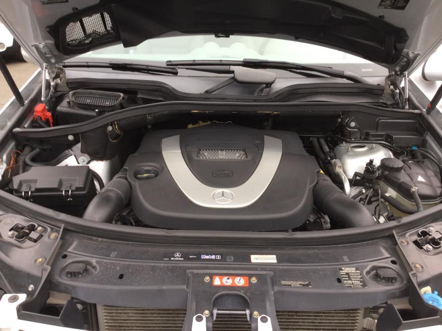 2007 Mercedes-Benz M-Class 4MATIC 4dr 3.5L, available for sale in Plantsville, Connecticut | L&S Automotive LLC. Plantsville, Connecticut