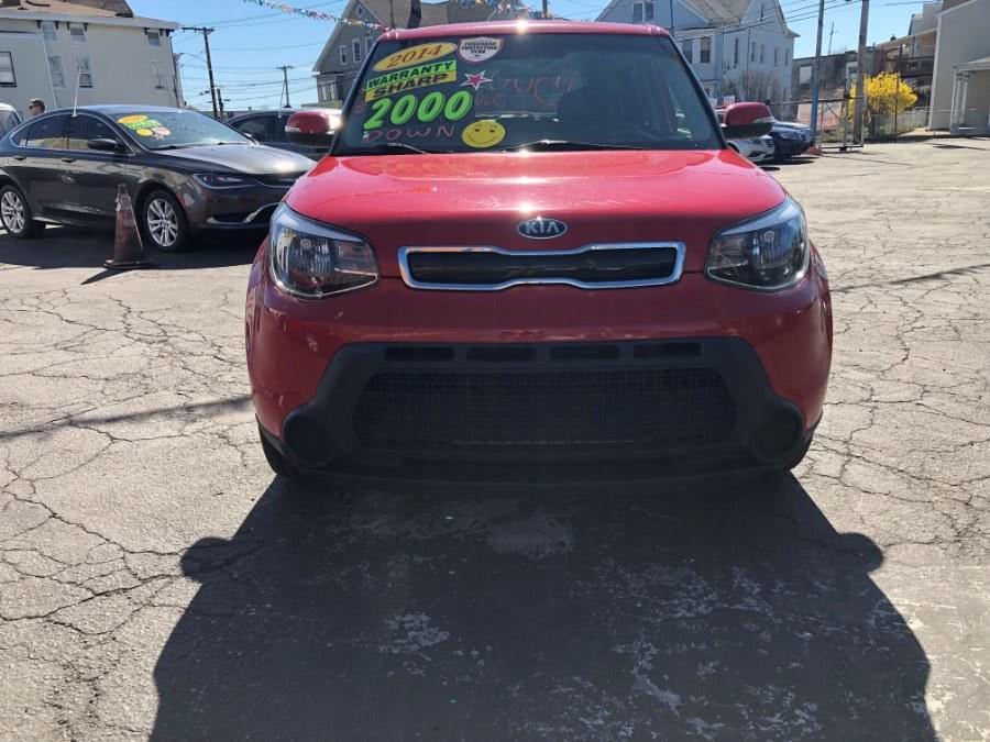 Used 2014 Kia Soul in Bridgeport, Connecticut | Affordable Motors Inc. Bridgeport, Connecticut
