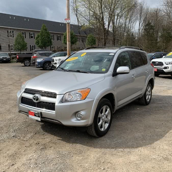 Used 2010 Toyota RAV4 in Brooklyn, New York | Top Line Auto Inc.. Brooklyn, New York