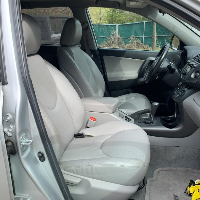 2010 Toyota RAV4 4WD 4dr 4-cyl 4-Spd AT Ltd, available for sale in Brooklyn, New York   Top Line Auto Inc.. Brooklyn, New York