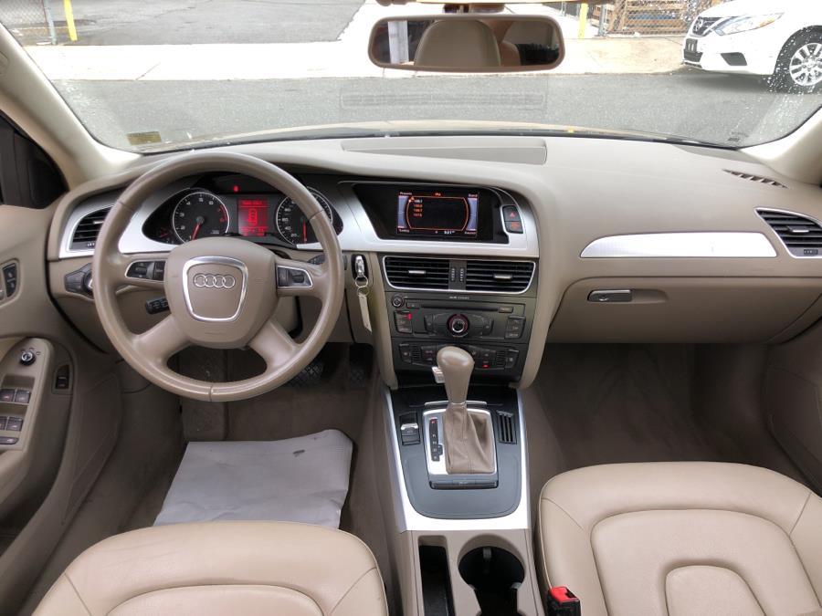 2012 Audi A4 4dr Sdn Auto quattro 2.0T Premium, available for sale in Franklin Square, New York | Signature Auto Sales. Franklin Square, New York