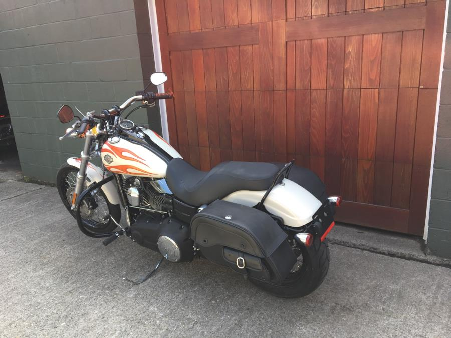 2014 Harley Davidson WIDE GLIDE FXDWG, available for sale in Milford, Connecticut | Village Auto Sales. Milford, Connecticut
