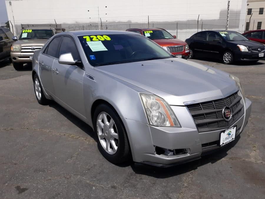 Used 2008 Cadillac CTS in Garden Grove, California | U Save Auto Auction. Garden Grove, California