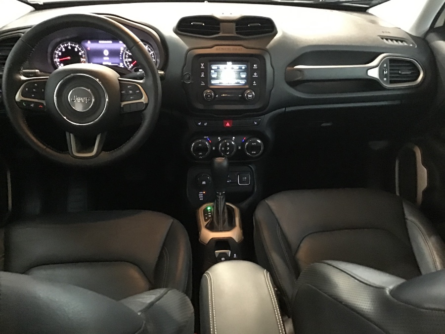 2015 Jeep Renegade 4WD 4dr Limited, available for sale in Hillside, New Jersey | M Sport Motor Car. Hillside, New Jersey