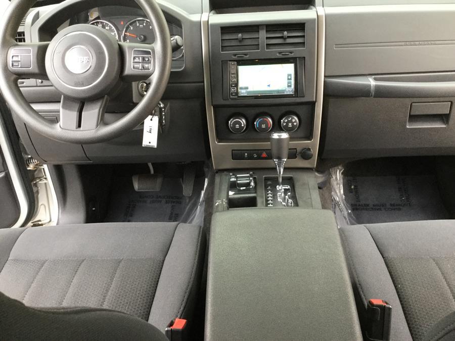 2012 Jeep Liberty 4WD 4dr Sport, available for sale in Plantsville, Connecticut | L&S Automotive LLC. Plantsville, Connecticut