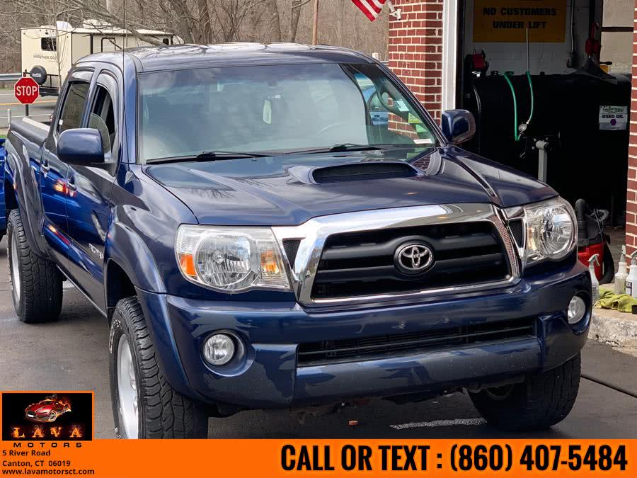 Used 2007 Toyota Tacoma in Canton, Connecticut | Lava Motors. Canton, Connecticut