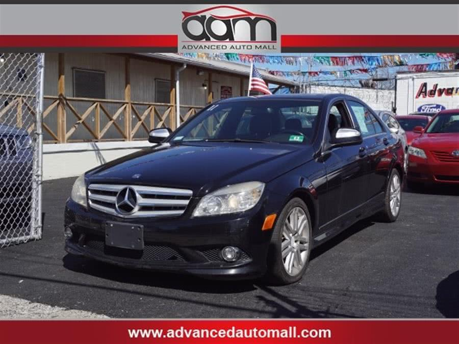 Used 2008 Mercedes-benz C-class in Bronx, New York | Advanced Auto Mall. Bronx, New York
