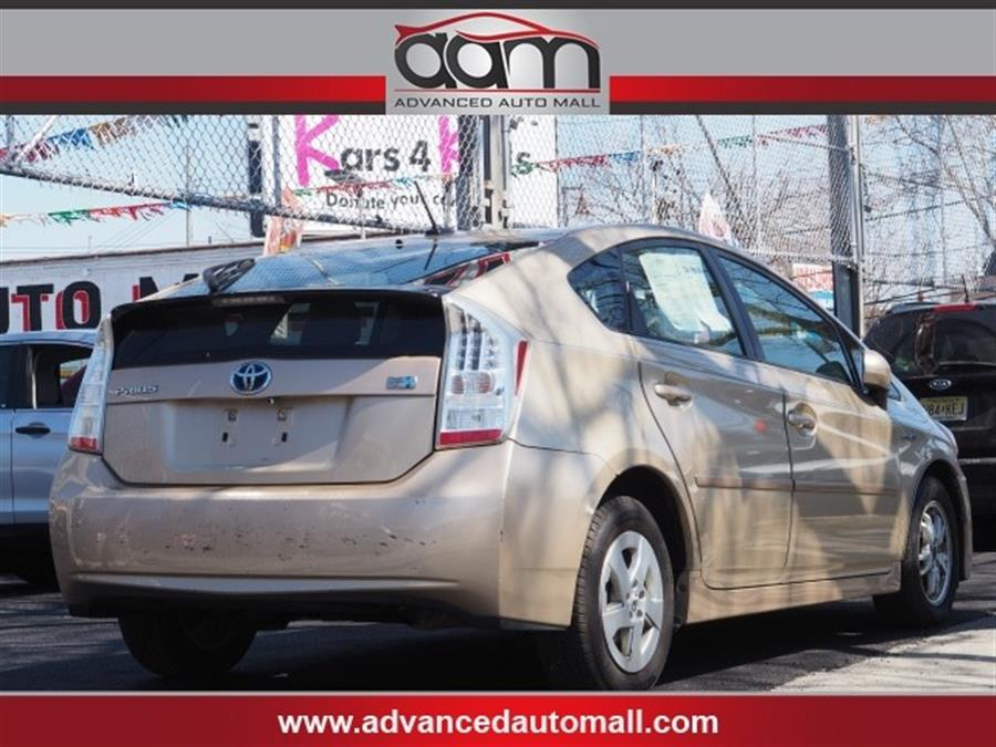 2010 Toyota Prius 5dr HB II (Natl), available for sale in Bronx, New York | Advanced Auto Mall. Bronx, New York