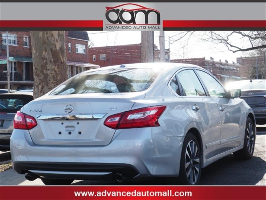 2016 Nissan Altima 4dr Sdn I4 2.5 SV, available for sale in Bronx, New York | Advanced Auto Mall. Bronx, New York