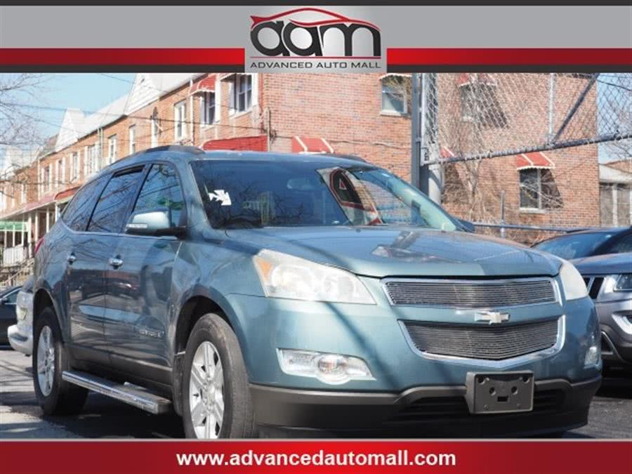 Used 2009 Chevrolet Traverse in Bronx, New York | Advanced Auto Mall. Bronx, New York