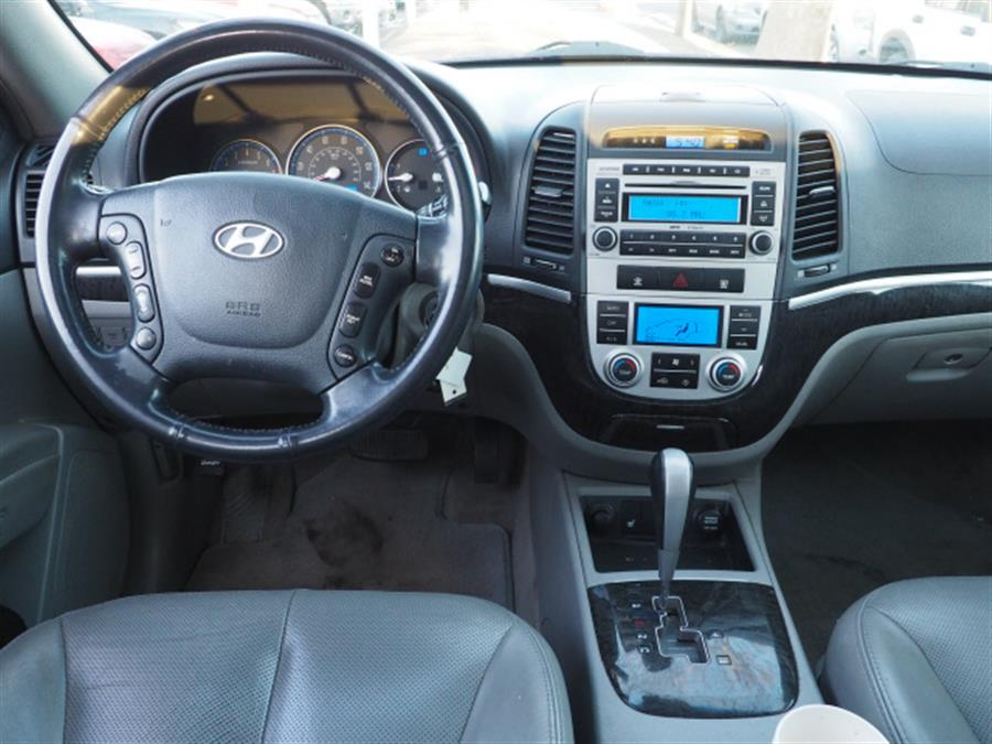 2007 Hyundai Santa Fe Limited, available for sale in Bronx, New York | Advanced Auto Mall. Bronx, New York