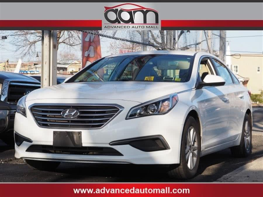 Used 2016 Hyundai Sonata in Bronx, New York | Advanced Auto Mall. Bronx, New York