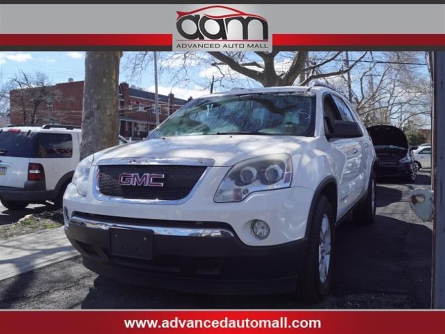 Used 2008 GMC Acadia in Bronx, New York | Advanced Auto Mall. Bronx, New York