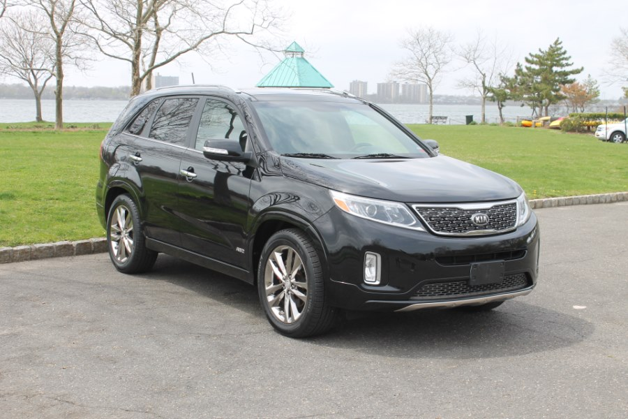 2014 Kia Sorento AWD 4dr V6 SX Limited, available for sale in Great Neck, NY