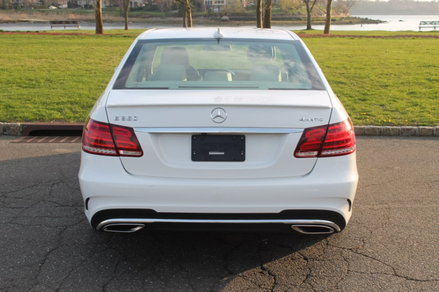 2016 Mercedes-Benz E-Class 4dr Sdn E350 Sport 4MATIC, available for sale in Great Neck, NY