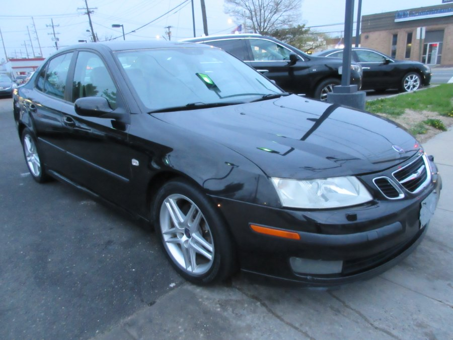 2007 Saab 9-3 4dr Sdn Auto, available for sale in Lynbrook, New York | ACA Auto Sales. Lynbrook, New York
