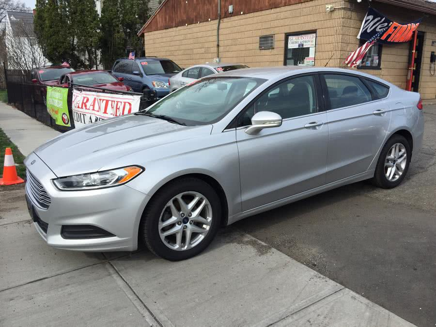 Used 2014 Ford Fusion in Stratford, Connecticut | Mike's Motors LLC. Stratford, Connecticut