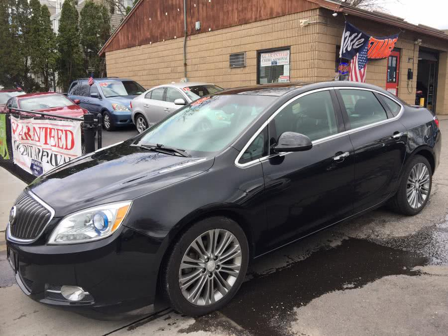 Used 2013 Buick Verano in Stratford, Connecticut | Mike's Motors LLC. Stratford, Connecticut