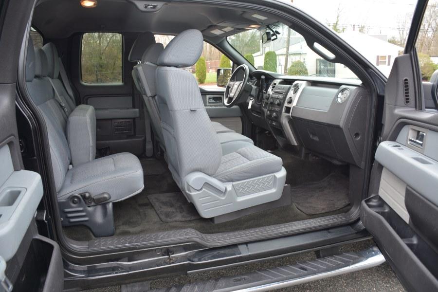 "Used Ford F-150 4WD SuperCab 145"" XLT 2011   New Beginning Auto Service Inc . Ashland , Massachusetts"