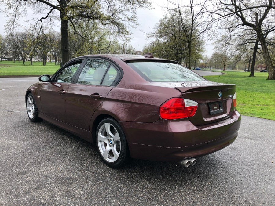 2006 BMW 3 Series 325i 4dr Sdn RWD, available for sale in Lyndhurst, New Jersey | Cars With Deals. Lyndhurst, New Jersey