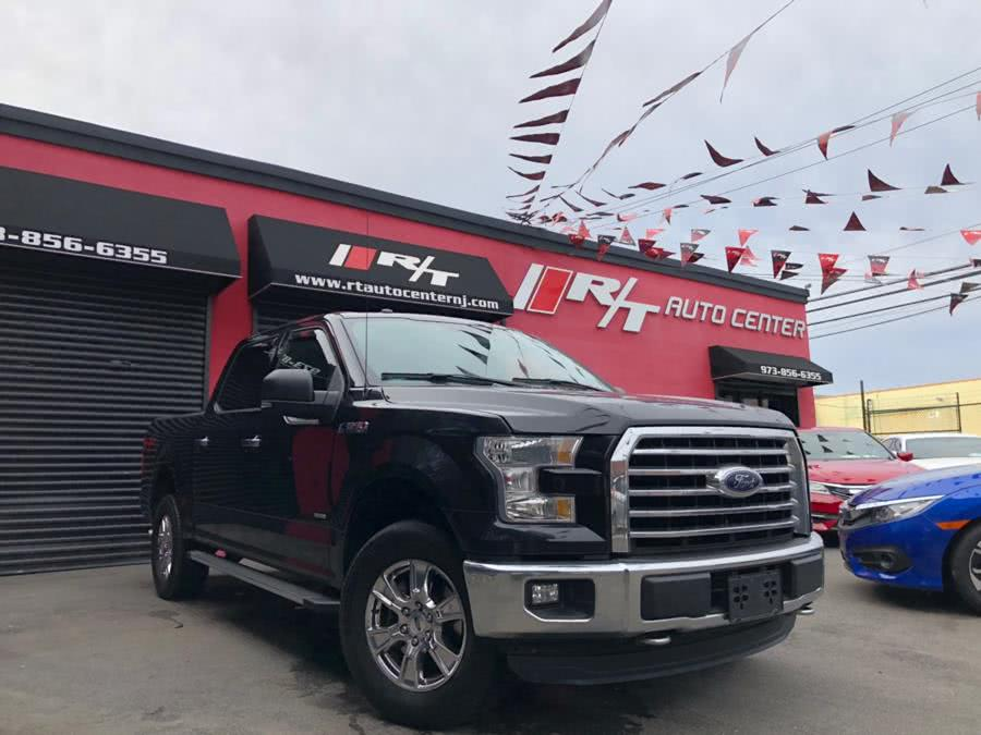 Used Ford F-150 FX4 4WD SuperCrew 157