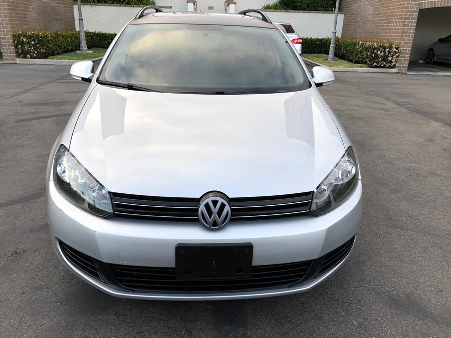 2014 Volkswagen Jetta SportWagen 4dr Auto S PZEV, available for sale in Lake Forest, California   Carvin OC Inc. Lake Forest, California