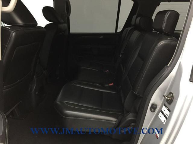 2011 Nissan Armada 4WD 4dr Platinum, available for sale in Naugatuck, Connecticut | J&M Automotive Sls&Svc LLC. Naugatuck, Connecticut