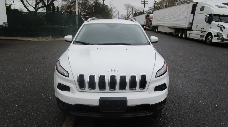 2014 Jeep Cherokee 4WD 4dr Latitude, available for sale in Hicksville, New York   H & H Auto Sales. Hicksville, New York