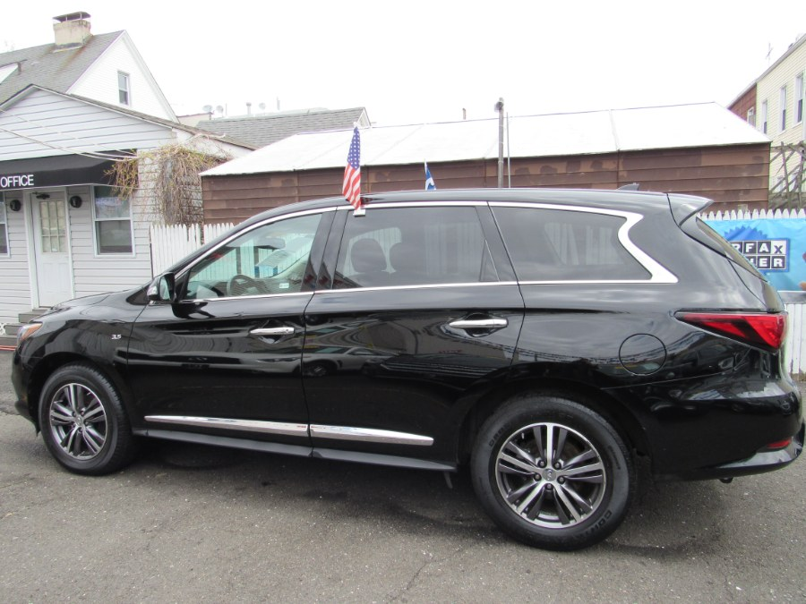 2018 INFINITI QX60 Premium, available for sale in Middle Village, New York   Road Masters II INC. Middle Village, New York