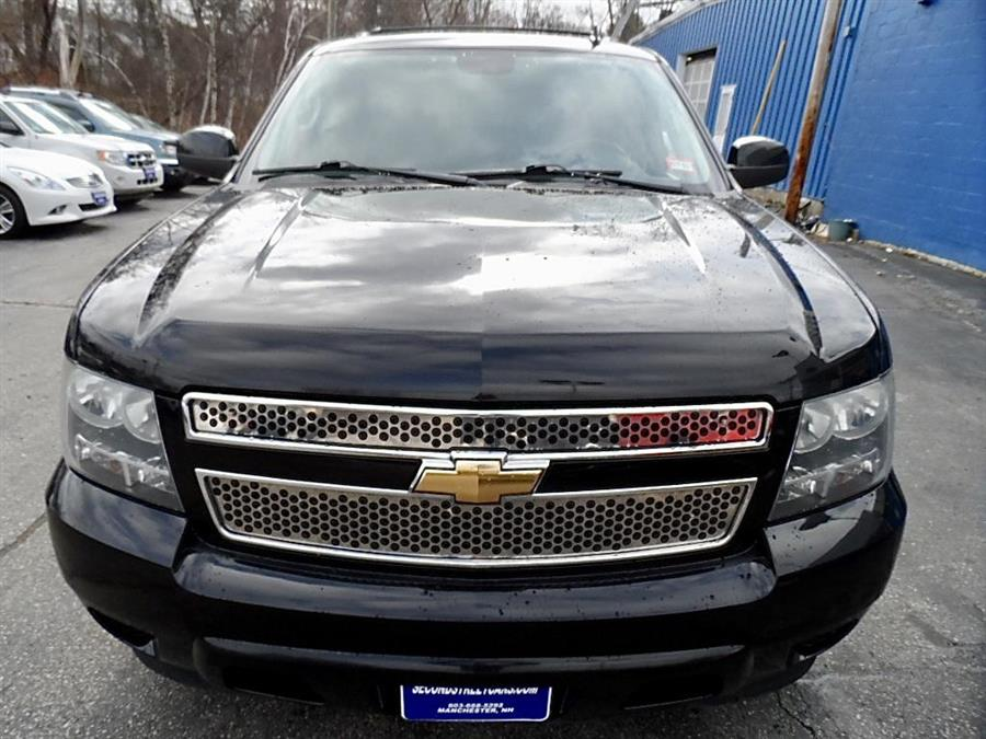 2011 Chevrolet Tahoe LS, available for sale in Manchester, New Hampshire | Second Street Auto Sales Inc. Manchester, New Hampshire
