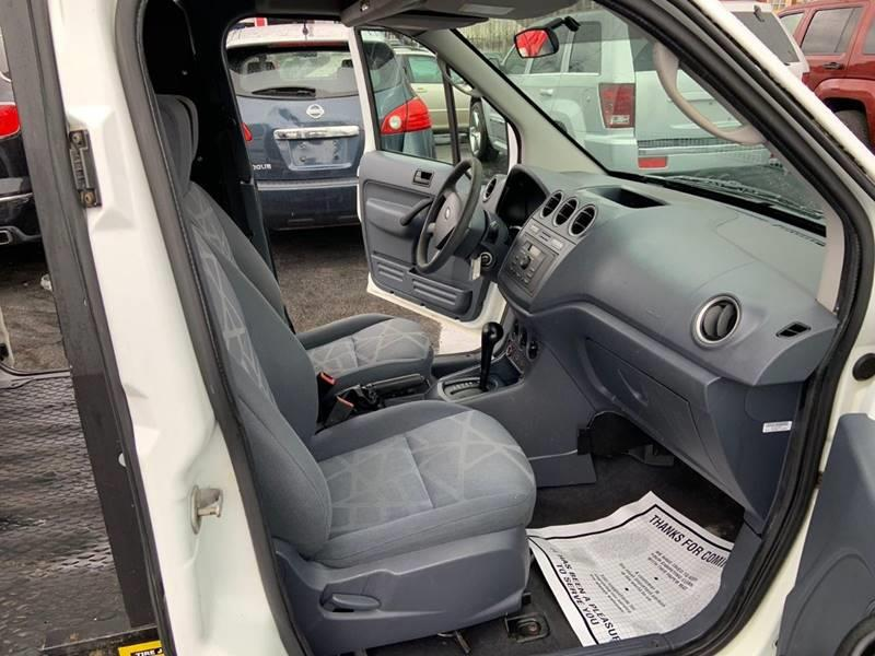 2010 Ford Transit Connect Cargo Van XL 4dr Mini w/Side and Rear Glass, available for sale in Framingham, Massachusetts | Mass Auto Exchange. Framingham, Massachusetts