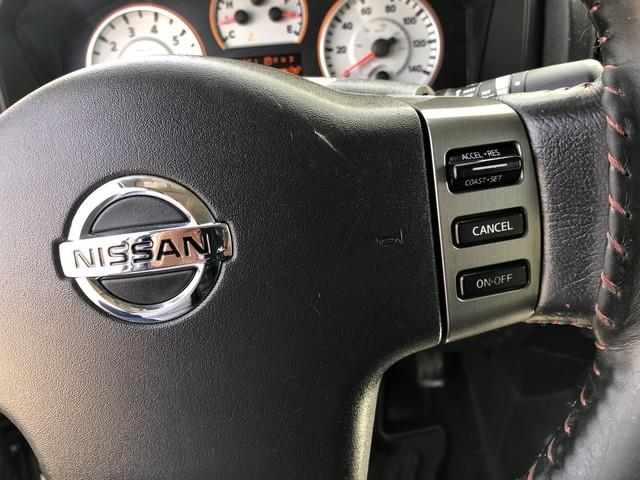 Used Nissan Titan PRO-4X 2011 | Valentine Motor Company. Forestville, Maryland