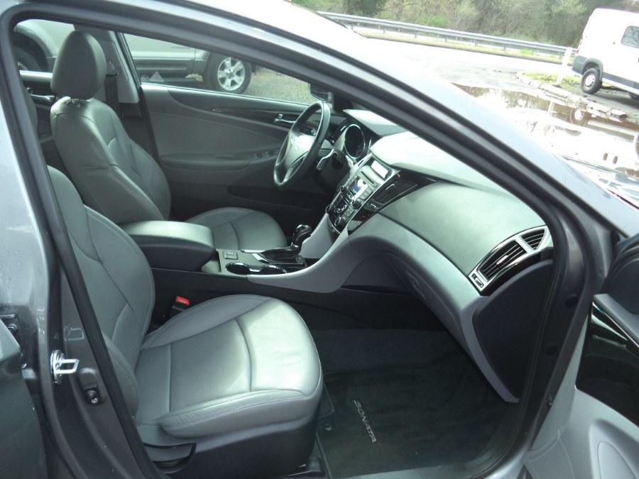 2012 Hyundai Sonata LIMITED, available for sale in Berlin, Connecticut | International Motorcars llc. Berlin, Connecticut