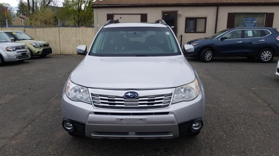 Used 2010 Subaru Forester in Manchester, Connecticut | Best Auto Sales LLC. Manchester, Connecticut