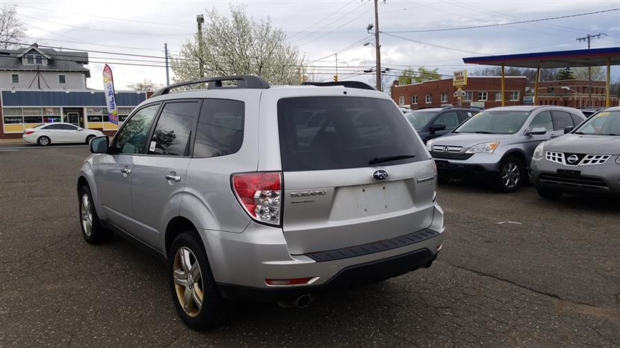 2010 Subaru Forester 4dr Auto 2.5X Limited PZEV, available for sale in Manchester, Connecticut | Best Auto Sales LLC. Manchester, Connecticut