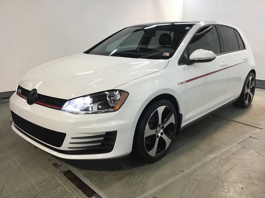 Used 2015 Volkswagen Golf GTI in Lodi, New Jersey   European Auto Expo. Lodi, New Jersey