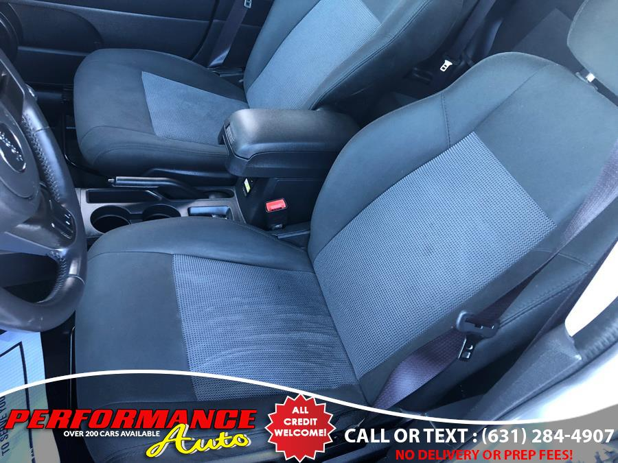 2013 Jeep Compass 4WD 4dr Latitude, available for sale in Bohemia, New York | Performance Auto Inc. Bohemia, New York
