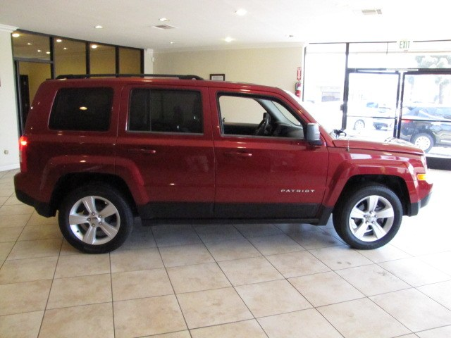 2013 Jeep Patriot FWD 4dr Latitude, available for sale in Placentia, California | Auto Network Group Inc. Placentia, California